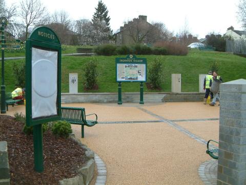 Kipping Gardens