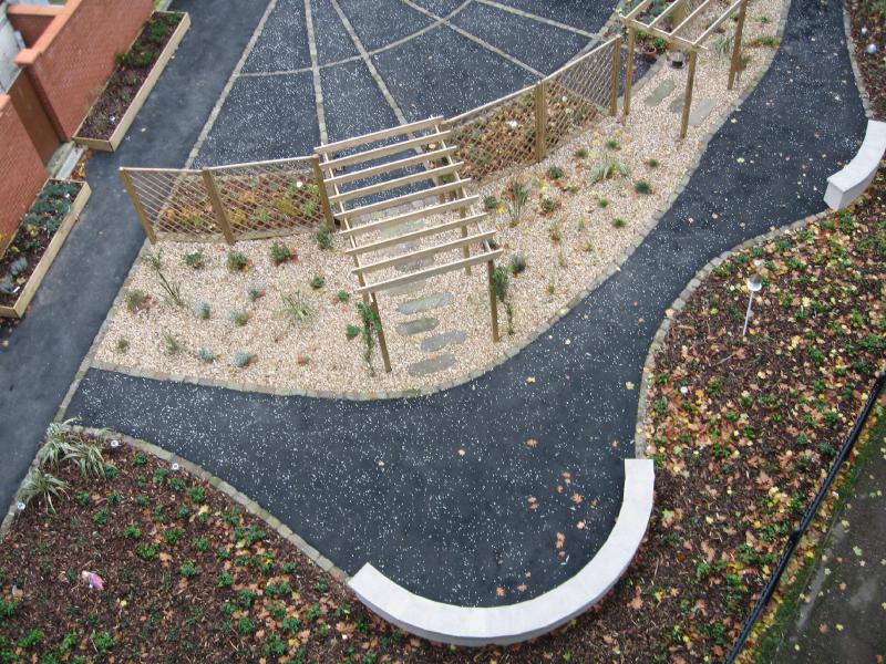 Naysmyth Batty Gardens